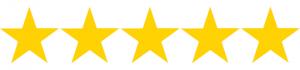 Spina Vita South Africa - 5 star rating